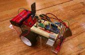 Ligne suivant Robot Arduino