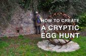 Comment faire pour créer une chasse au oeuf cryptiques pour le plaisir de chasse au Trésor adulte
