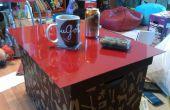 Table à café Ikea $3