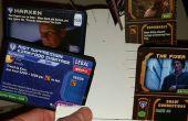 Support pour jeu de plateau de Firefly à main