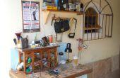 Mon atelier en plein air (Oficina de Minha)