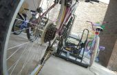 Vous démarrez propre Bike Repair Shop partie 2: Base vélo savoir-faire