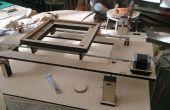 Arduino Machine à piquer