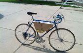 Boîte de pique-nique à vélo
