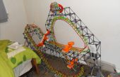 Knex roller coaster : Pack Rocket 3