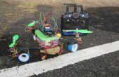 Complètement Scratch construit Tricoptères