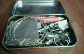 Kit de survie dans une boîte de conserve (mieux que les autres que j'ai vu ici)