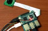 Raspberry Pi Video en Streaming