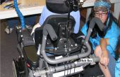 Comment fabriquer, configurer et installer une caméra de système de sauvegarde sur un fauteuil roulant