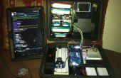 Portable électronique Learning Lab/expérience Kit