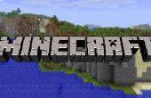 Guide de Minecraft pour tout.