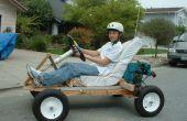 Conception et faire votre propre Kart