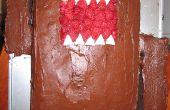 Faire un gâteau de Domokun