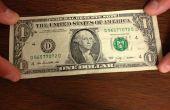 Comment faire un Bowie hors d'un dollar