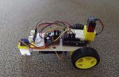 3D imprimé Arduino Robot
