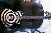Comment faire une guitare de style Zakk Wylde mire