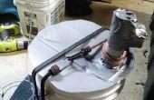 Bricolage facile superbe petite méthane biogaz