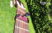 Besoin d'un Capo pour votre guitare ? Construire un Cejilla