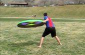 Giant Flying Discs