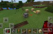 Comment faire un lanceur automatique flèche dans toutes les minecrafts [pe, pc, wii u et xbox]