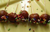 Instant pain Gulab Jamun – Dessert indien / Sweet recette