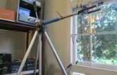 BRICOLAGE caméra aérienne (Super facile et bon marchée)