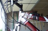Simple LED vélo feux