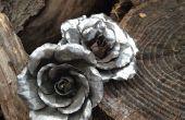La Rose de Tin Can
