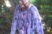 Réaliste Halloween Dead Man Prop
