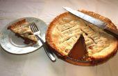 Sweet et Sour Pork Pie, un tout en un seul repas de PI