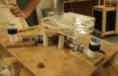 Comment faire une pompe à eau à Piston Radial