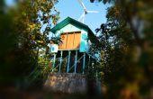 Vent solaire + bricolage maison