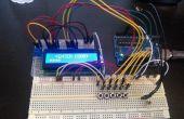 Super Simple clavier Arduino (la dure)