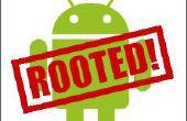 Comment la racine de n'importe quel appareil Android