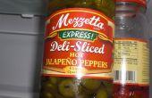 "Jalapeno Popper ""sandwich"""