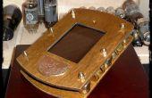 La Machine de poche Steampunkers - ou un lecteur MP3 victorienne