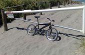 Construire un petit vélo