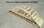 Pont de Popsicle SAKO