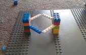 LEGO voiture LIFT
