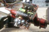 Démontage de la carte de circuit imprimé