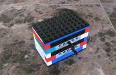 LEGO Technic unidirectionnel mécanisme