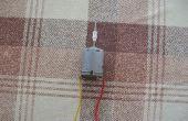 DIY PCB percer