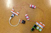 LittleBits + Buzzer Game Show Arduino
