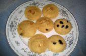 Crêpe & Muffin - méthode indienne