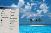 Comment faire Windows (TM) XP regarder comme Windows classique (98,95,2000)