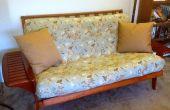Housse de futon Easy-Off