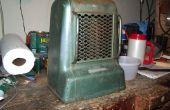 Moderniser un radiateur vintage