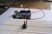 Comment utiliser un commutateur de bouton poussoir avec arduino