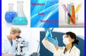 Les choses que vous devez savoir avant de devenir un technicien de laboratoire médical