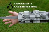 Lego Assassin's Creed Hidden Blade
